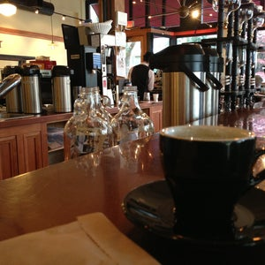The 15 Best Places for Espresso Drinks in Portland