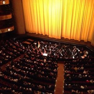 Photo of School of American Ballet