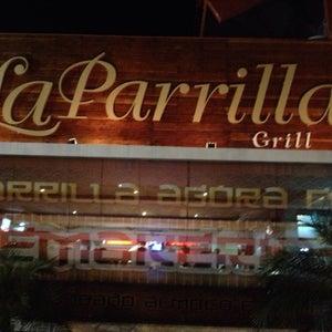 La Parrilla Grill