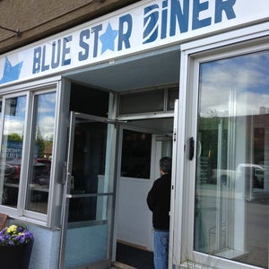 Blue Star Diner