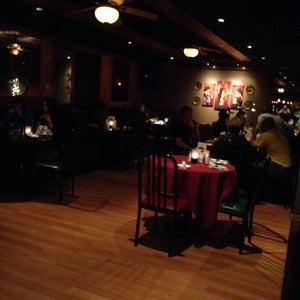 Mediterranean Hookah Lounge