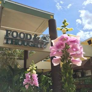 Food & Thought Organic Market
