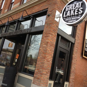 The 15 Best Places for Coffee in Detroit