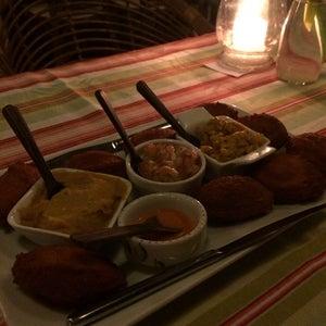 Cacau Restaurante & Bar