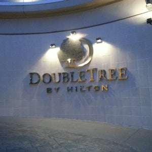 Doubletree Milwaukee City Center