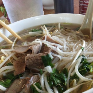 The 15 Best Places for Pho in Austin