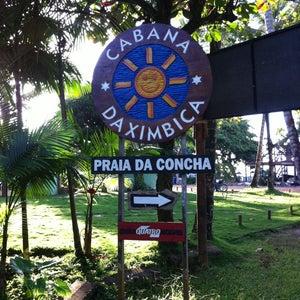 Cabana Da Ximbica
