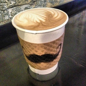 Photo of Alfred Coffee Melrose Place