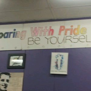 LGBT Resource Center at CSULB