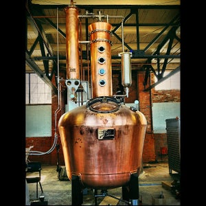 The 15 Best Places for Whiskey in Detroit