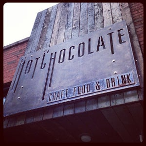 The 15 Best Places for Hot Chocolate in Chicago