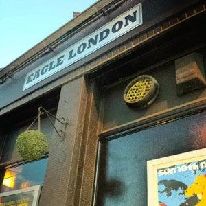 Photo of Eagle London
