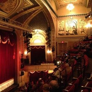 Photo of Walter Kerr Theatre