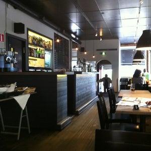 Kuja Bar and Bistro