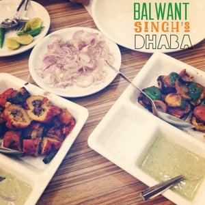 Balwant Singhs Eating House