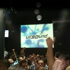 Ursound @ Picasso Bar
