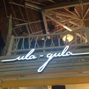 Ula Gula
