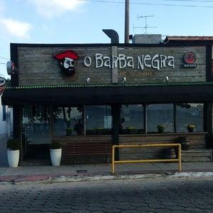 Restaurante Barba Negra