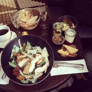 Photo of Oscar Bar Café