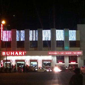 Hotel Buhari
