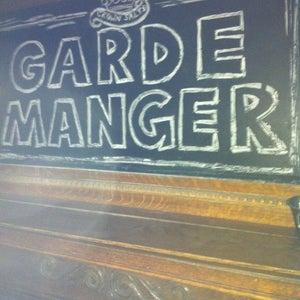 Photo of Garde Manger
