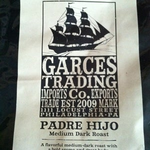 Photo of Garces Trading Company