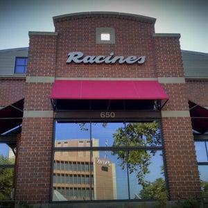 Photo of Racines