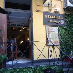 Pizzeria Mattozzi