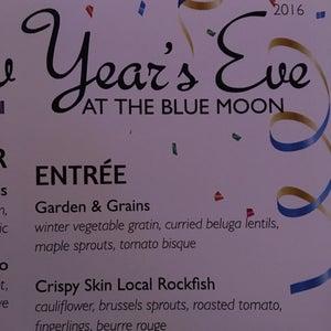 Photo of Blue Moon