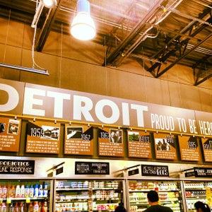 The 15 Best Burritos in Detroit