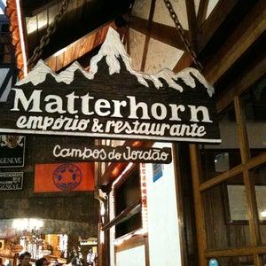 Mattherhorn Empório