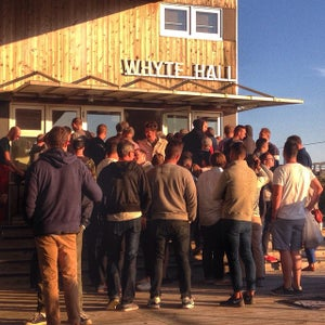 Whyte Hall