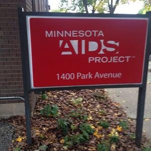Minnesota AIDS Project - Pride Alive Program