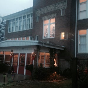 Davie School Inn