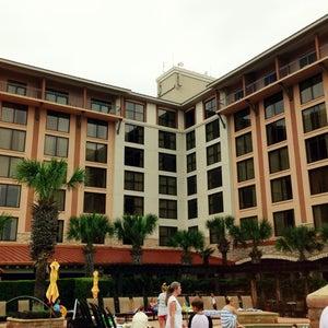 Horseshoe Bay Resort Marriott