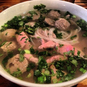 The 15 Best Places for Pho in New York City