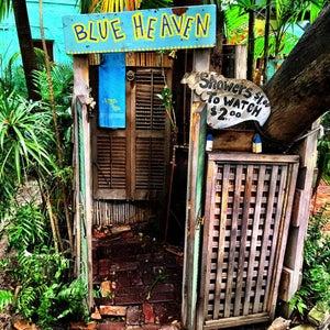 Photo of Blue Heaven