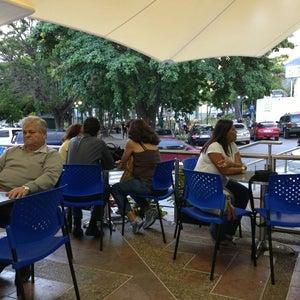 Panadería La Flor de Altamira