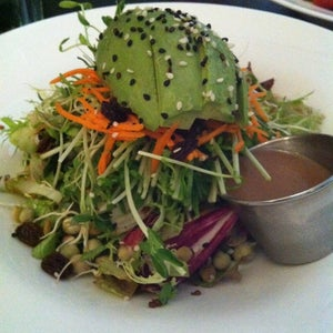 The 15 Best Places for Vegetarian Food in New York