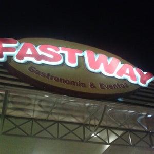 FastWay Restaurante