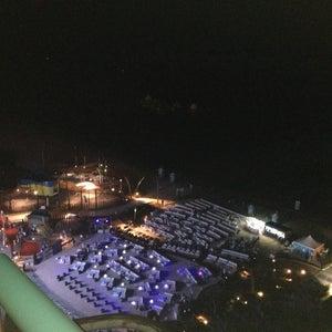 BiCE, Hilton Dubai Jumeirah Resort