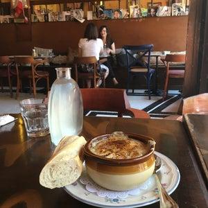 Photo of A La Folie Cafe