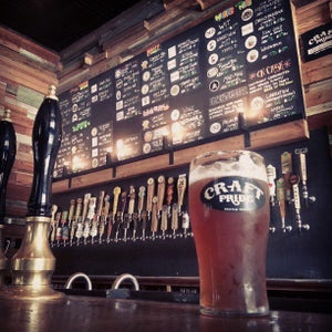 The 15 Best Places for a Craft Beer in Austin