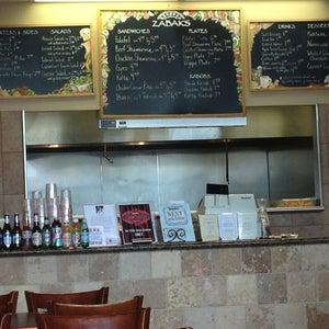 The 15 Best Falafel in Houston