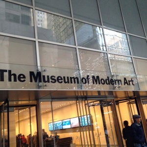 Photo of Museum of Modern Art (MoMA)