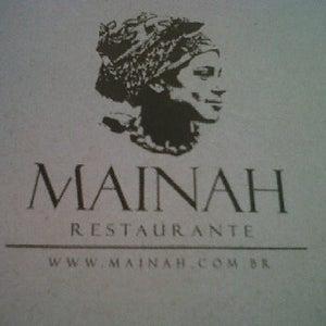 Mainah Restaurante