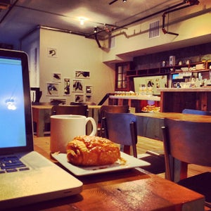 The 15 Best Places for a Coffee in Philadelphia