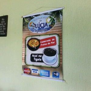 Restaurante da Lucia