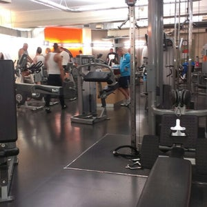 Photo of ClubMed Gym Palais Royal