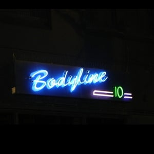 Photo of Bodyline Spa & Sauna